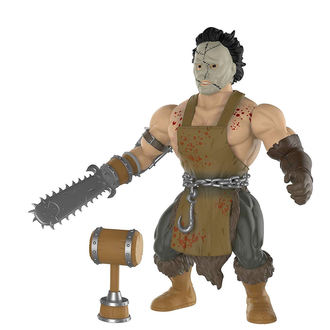 Figurica Texas Chainsaw Massacre - Leatherface, NNM