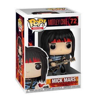 Statua/ Figurica Mötley Crüe - POP! - Rocks - Mick Mars, POP, Mötley Crüe
