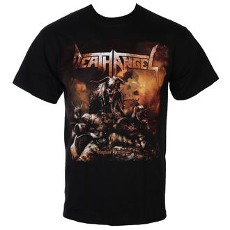 Majica metal muška Death Angel - Relentless - ART WORX, ART WORX, Death Angel