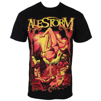 Majica metal muška Alestorm - Surrender the Booty - ART WORX, ART WORX, Alestorm