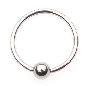 Piercing nakit - Big Ring