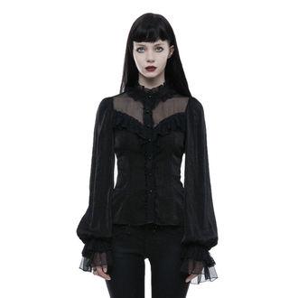 Ženska gotik i punk bluza - Gothic Lily - PUNK RAVE, PUNK RAVE
