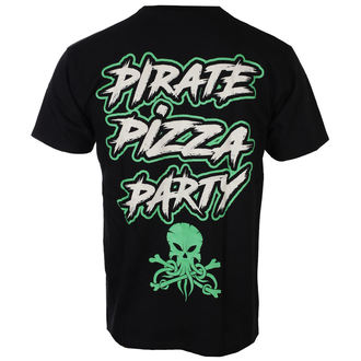 Majica metal muška Alestorm - Pirate Pizza Party - ART WORX, ART WORX, Alestorm