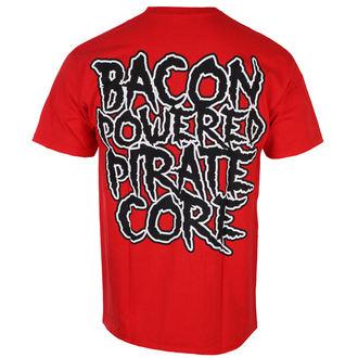 Majica metal muška Alestorm - Bacon Powered Pirate - ART WORX, ART WORX, Alestorm