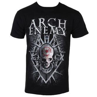 Majica metal muška Arch Enemy - Skull 2 - ART WORX, ART WORX, Arch Enemy