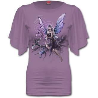 Majica ženska - DRAGON KEEPER - SPIRAL, SPIRAL