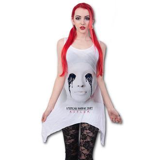 Ženska haljina SPIRAL - ASYLUM - WHITE NUN, SPIRAL