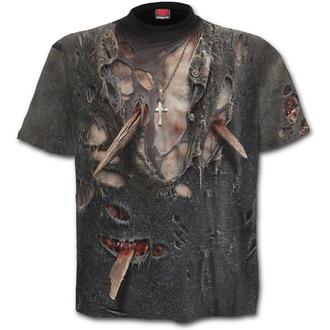 Majica muška - ZOMBIE WRAP - SPIRAL, SPIRAL