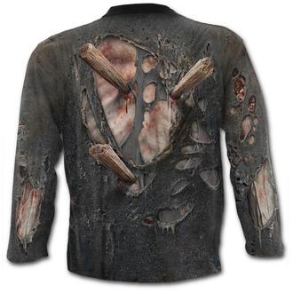 Muška majica - ZOMBIE WRAP - SPIRAL, SPIRAL