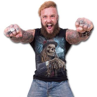 Majica bez rukava muška SPIRAL - VOODOO CATCHER, SPIRAL