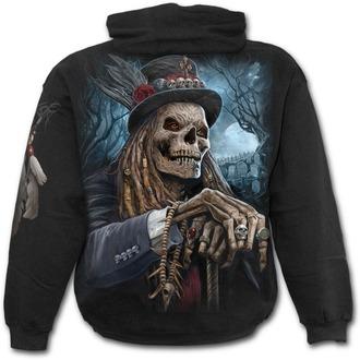 Majica s kapuljačom muška - VOODOO CATCHER - SPIRAL, SPIRAL