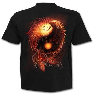 Majica muška - PHOENIX ARISEN - SPIRAL, SPIRAL