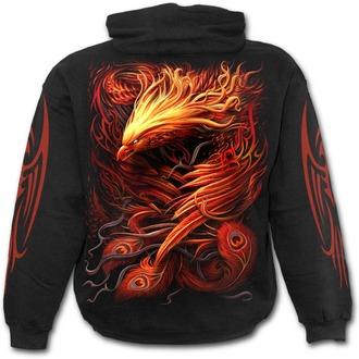Majica s kapuljačom muška - PHOENIX ARISEN - SPIRAL, SPIRAL