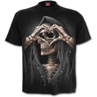 Majica muška - DARK LOVE - SPIRAL, SPIRAL