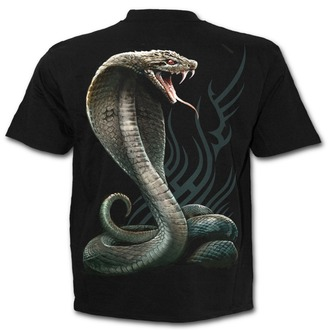 Majica muška - SERPENT TATTOO - SPIRAL, SPIRAL