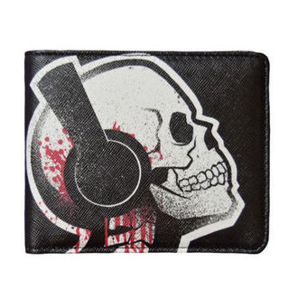Novčanik AKUMU INK - Tone Death, Akumu Ink