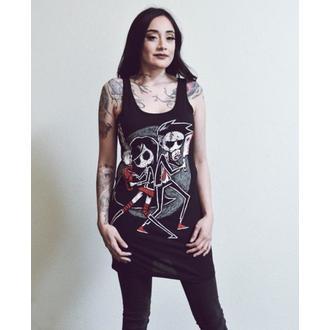 Ženska majica AKUMU INK - Us vs. Them, Akumu Ink