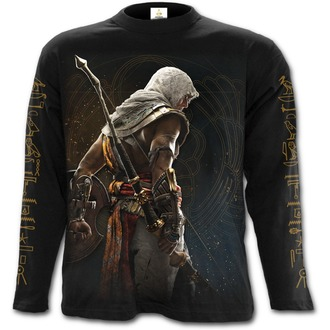 Muška film majica Assassin's Creed - ORIGINS - SPIRAL, SPIRAL