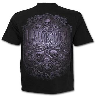 Muška majica - UNFORGIVEN - SPIRAL, SPIRAL