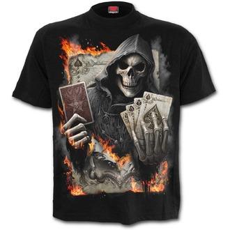 Muška majica - ACE REAPER - SPIRAL, SPIRAL