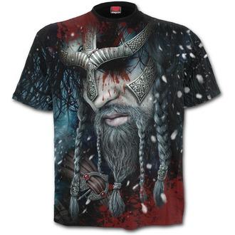 Majica muška - VIKING WRAP - SPIRAL, SPIRAL