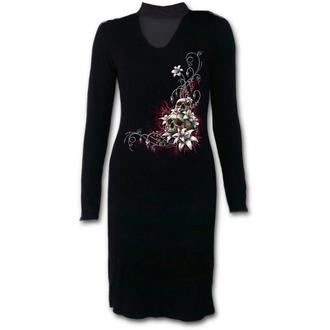 Ženska haljina SPIRAL - BLOOD TEARS, SPIRAL