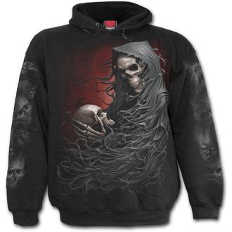 Muška majica s kapuljačom - DEATH ROBE - SPIRAL, SPIRAL