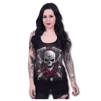 Ženska majica SPIRAL - DOTD BIKERS, SPIRAL