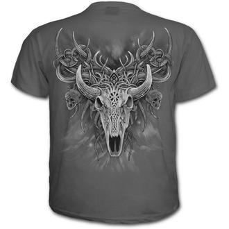 Muška majica - HORNED SPIRIT - SPIRAL, SPIRAL