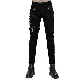 Muške hlače PUNK RAVE - Nazgul, PUNK RAVE