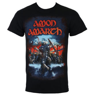 Majica metal muška Amon Amarth - AMN1055 - Just Say Rock, Just Say Rock, Amon Amarth