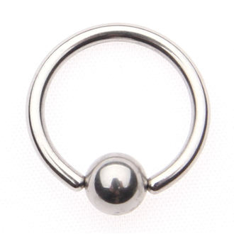 Piercing nakit - Ring / Ball