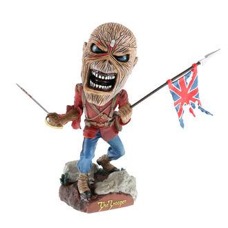 Figurica Iron Maiden 'Trooper' - Head Zvekir, Iron Maiden