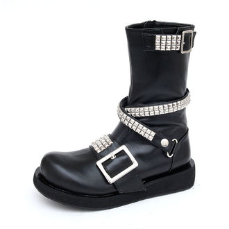 cipele Funtasma - ROCKER 56 - Crno / PU