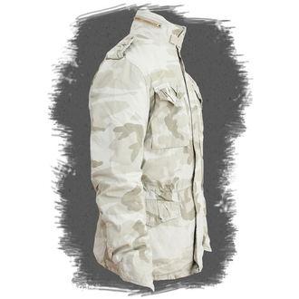 jakna muška SURPLUS - Puk M65 - DESERT, SURPLUS