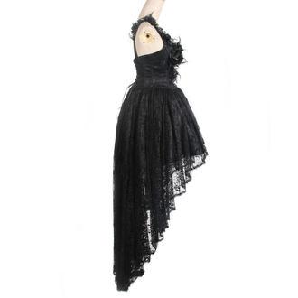 Ženska haljina PUNK RAVE - Gardenia, PUNK RAVE