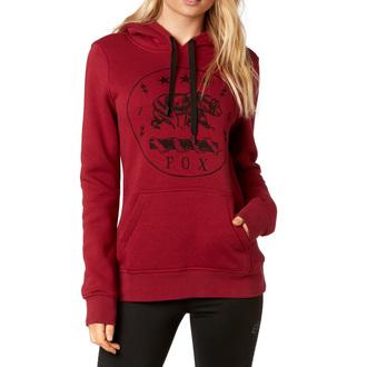 Ženska majica s kapuljačom - Translunar - FOX, FOX