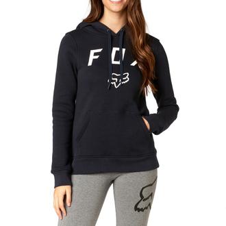 Ženska majica s kapuljačom - District - FOX, FOX