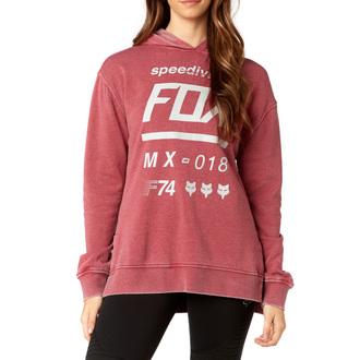 Ženska majica s kapuljačom - Draftr - FOX, FOX