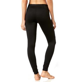 Ženske hlače (Tajice) FOX - Moto - Black, FOX