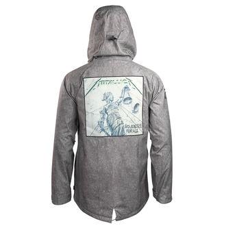 Zimska jakna (snowboard) METALLICA x SESSIONS, SESSIONS, Metallica