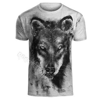 Muška majica - Wolf - ALISTAR, ALISTAR