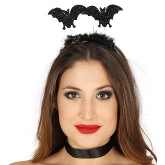 Traka za kosu za Noć vještica ŠIŠMIŠ, NNM