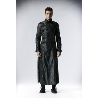 Muški kaput PUNK RAVE - Warlock, PUNK RAVE