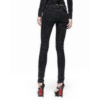 Ženske hlače PUNK RAVE - Sorrowburn, PUNK RAVE