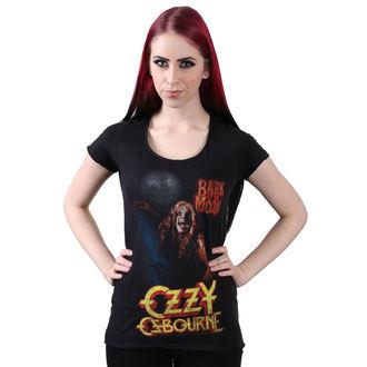 Majica ženska Ozzy Osbourne - Bark At The Moon - AMPLIFIED, AMPLIFIED, Ozzy Osbourne