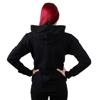 hoodie ženski Motörhead - Svinja Značka - ROCK OFF, ROCK OFF, Motörhead