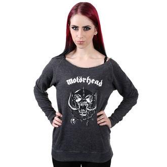 Majica dugi rukav ženska Motörhead - Logo Burnout Open Edge -, NNM, Motörhead