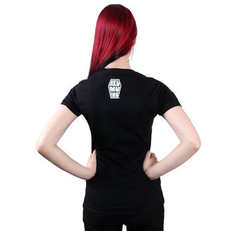 Ženska hardcore majica - Tokyo Terror - Akumu Ink, Akumu Ink