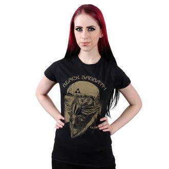 Majica ženska Black Sabbath - US Tour 78 - Crno - BRAVADO EU, BRAVADO EU, Black Sabbath